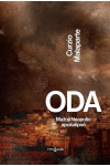 Curzio Malaparte knyga Oda. Mažoji Neapolio apokalipsė