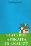 Vitalija Bagdžiūnienė knyga Statybos apskaita ir analizė