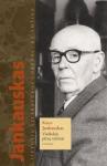 Kazys Jankauskas knyga Vieškelyje plytų vežimai