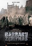 Barbarų žemynas