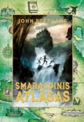 Smaragdinis atlasas