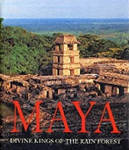 Maya. Divine knigs of the...