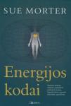 Sue Morter knyga Energijos kodai