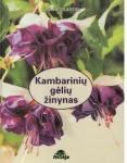 Kambarinių gėlių žinynas