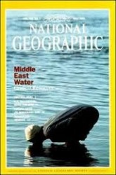 National Geographic 1993/...