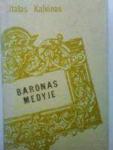 Baronas medyje