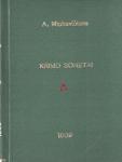 Krimo sonetai