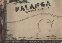 Palanga. Vaizdų albumas