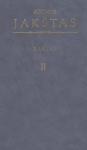 Raštai II. Etika