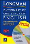 Longman dictionary of...
