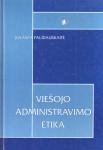 Viešojo administravimo etika