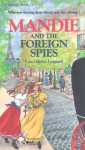 Mandie and the foreignt spies