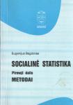 Socialinė statistika 1...