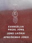 Evangelija pagal Joną. Jono...