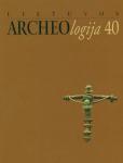Lietuvos archeologija. T. 39
