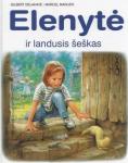 Elenytė ir landusis šeškas