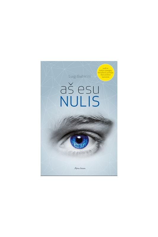 Aš esu Nulis