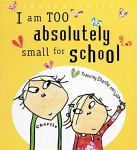I am too absolutely small...