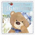 Little Bear's big adventure