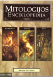 Mitologijos enciklopedija