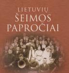 Lietuvių šeimos papročiai