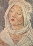 Сандро Боттичелли 1445-1510