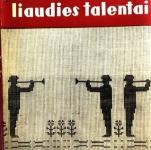 Liaudies talentai