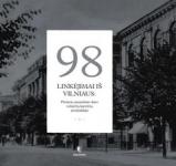 98 linkėjimai iš Vilniaus. Pirmojo pasaulinio karo vokiečių kareivių atvirlaiškiai