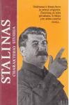 Stalinas. Charakterio studija