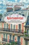 Apartamentas. Džiaugsmai ir vargai kuriant savo namus Paryžiuje