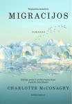 MIGRACIJOS Charlotte McConaghy