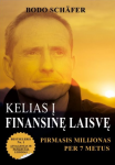 Kelias į finansinę laisvę