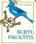 Burtų paukštis