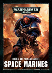 Space marines. Angels of death