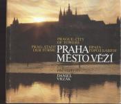 Praha mesto vezi....