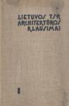 Lietuvos TSR architektūros...