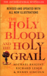 The holy blood and the holy...