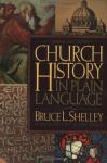 Church history in plain...