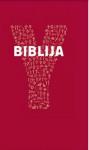 Youcat Biblija. Šventasis...