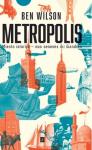 Metropolis. Miesto...