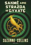 Sakmė apie strazdą ir gyvatę