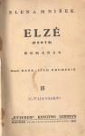 Elzė II