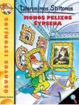 Monos Pelizos šypsena....