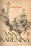 Ana Karenina III-IV
