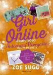 Girl online going solo....