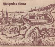 Klaipėdos diena