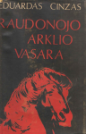 Raudonojo arklio vasara