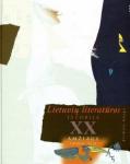 Lietuvių literatūros...