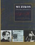 Muzikos enciklopedija I...