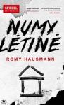 Numylėtinė Romy Hausmann